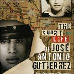 The Short Life of Jose Antonio Gutierrez – DVD