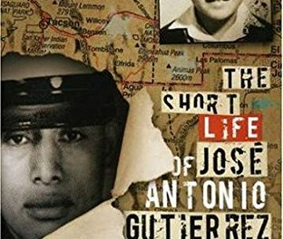 The Short Life of Jose Antonio Gutierrez – DVD