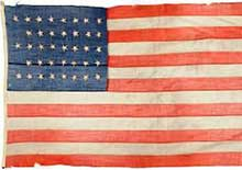 FP_US_Flag_that_flew_over_Ft_Abraham_Lincoln