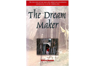 The Dream Maker by Monica Hannan