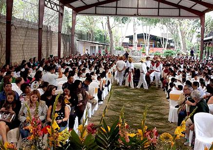 Casa Jackson Hospital opens in Guatemala – KFYR