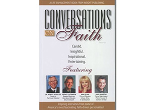 Conversations On Faith