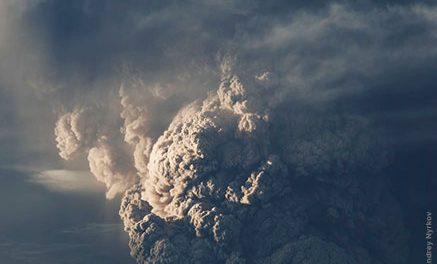 Fuego Volcano Erupts Violently – June 3rd, 2018